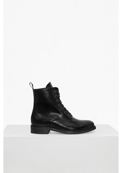 Clara Casual Lace Up Boots