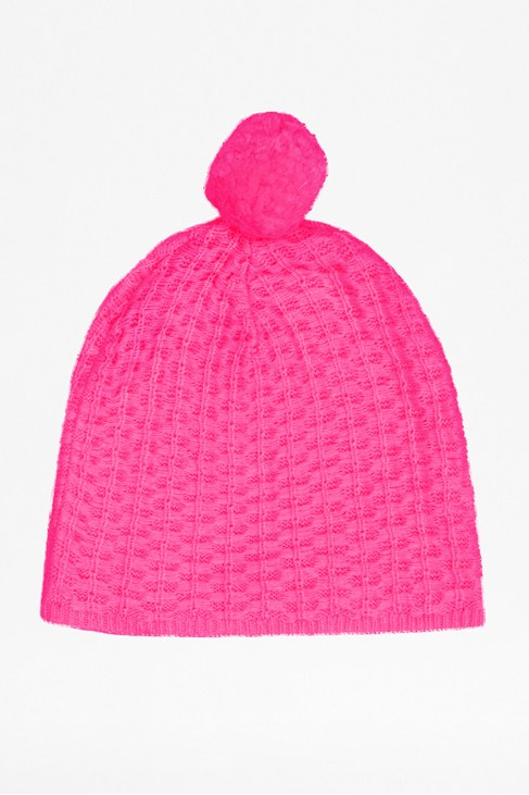 Next Tammi Bobble Hat