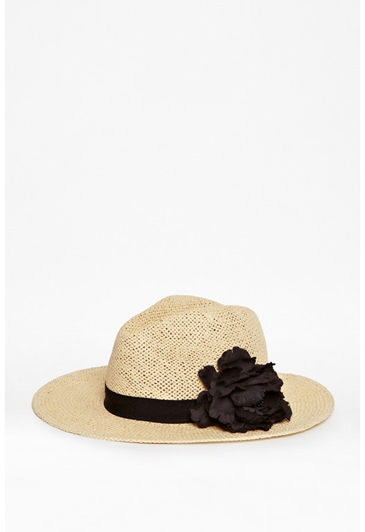 Dashee Straw Hat