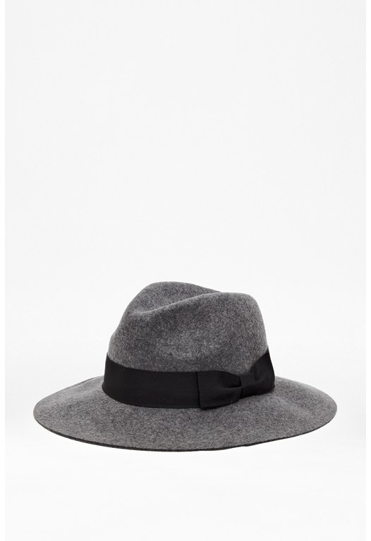 Tally Trilby Hat