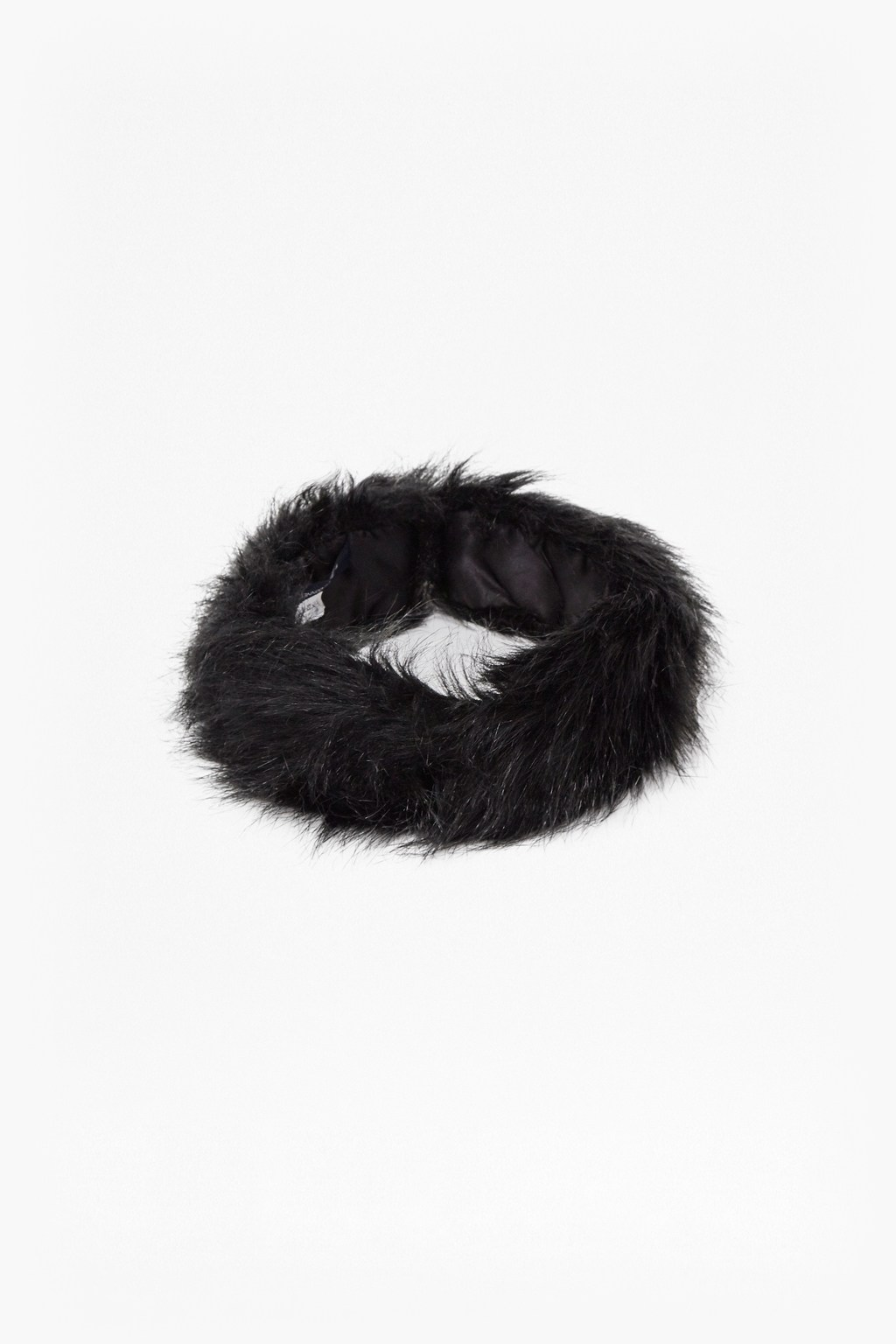 Lily Faux Fur Headband