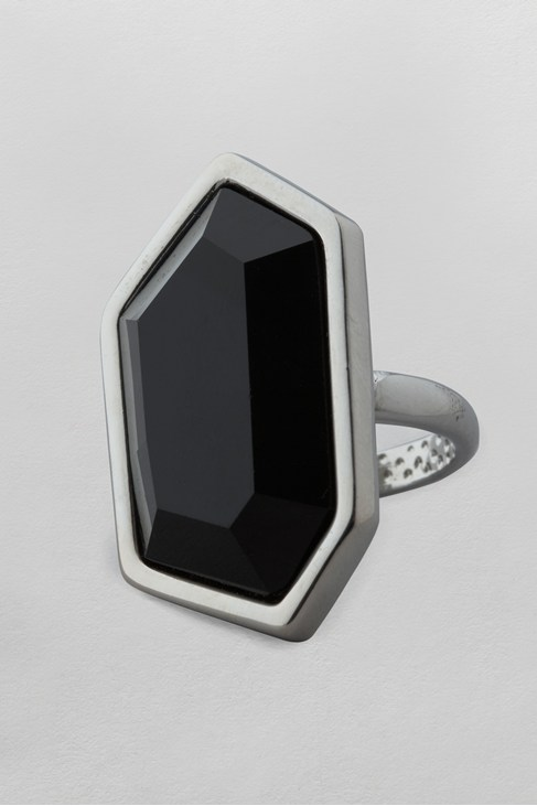 Geometric Facet Ring
