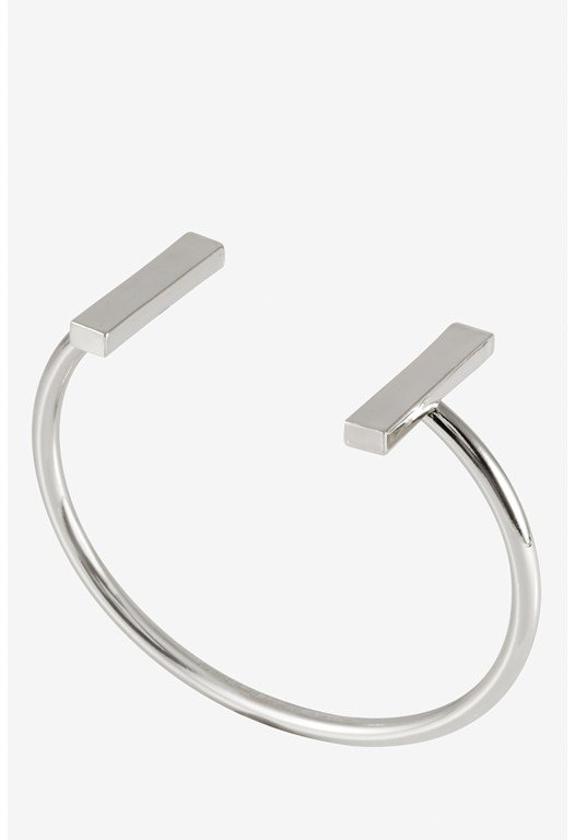 Rectangle Bar Cuff