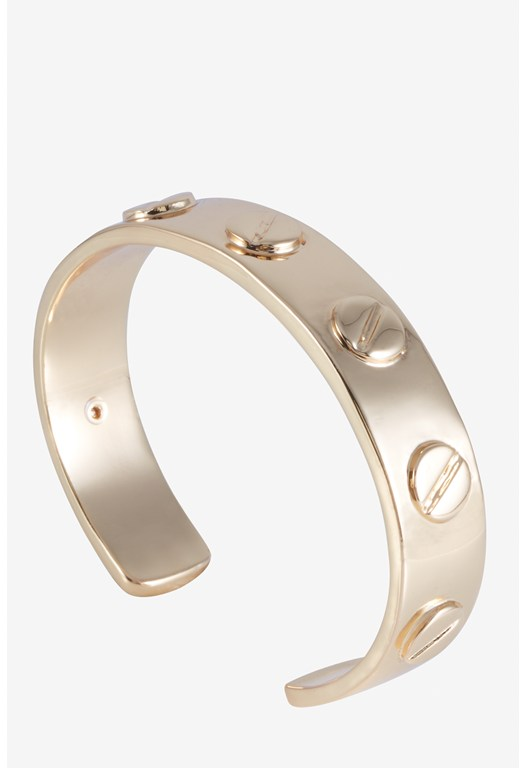Screw Head Small Cuff
