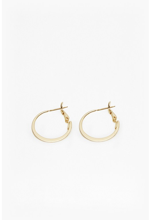 Small Hoops