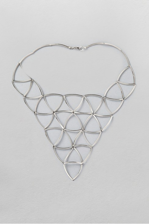 Statement Geo Necklace