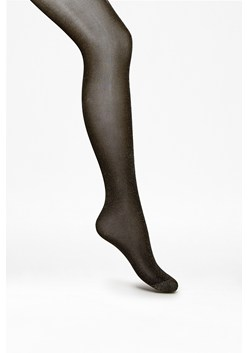Loretta Sheer Lurex Tights