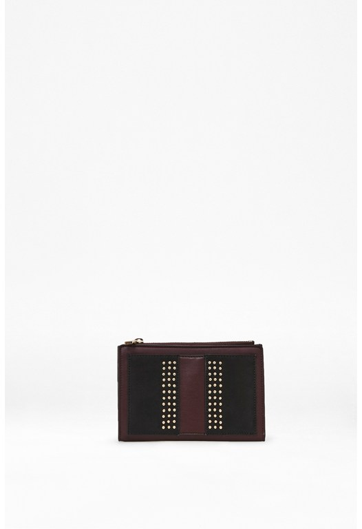 Pin Stud Amelia Wallet