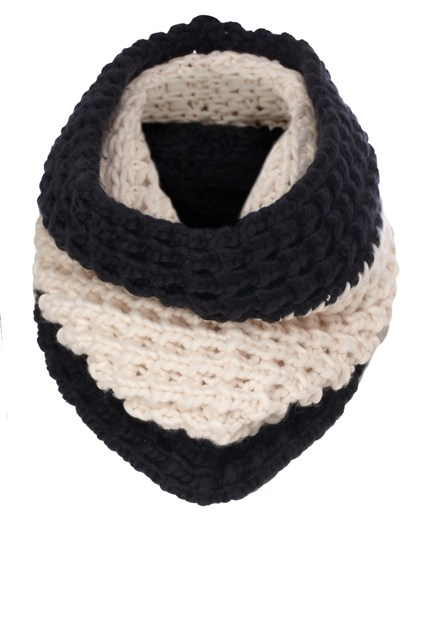 Luxurious Lucky Snood