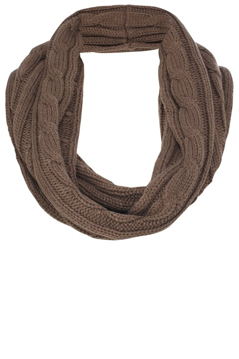 Interlinking Cable Snood