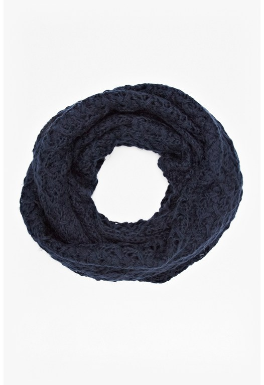Lillyanna Knitted Snood
