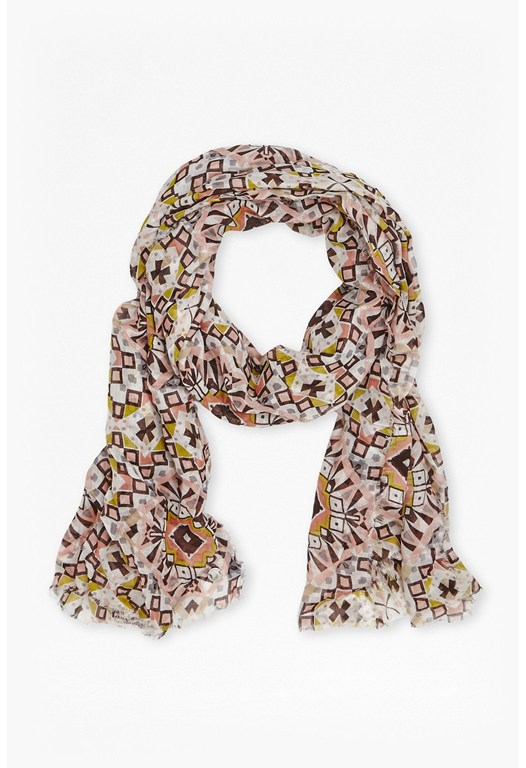 Lacey Modal Scarf