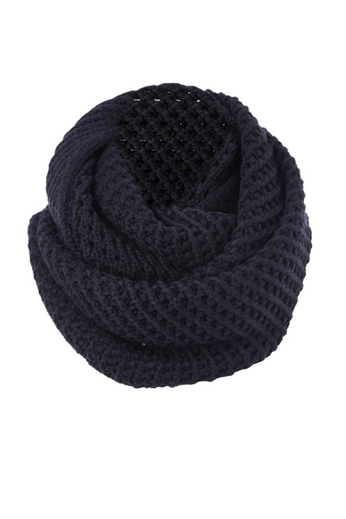 Pagliaro Knitted Snood