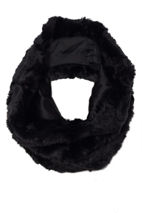Nala Fur Snood