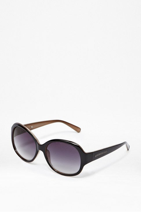 Round 60s Sunglasses