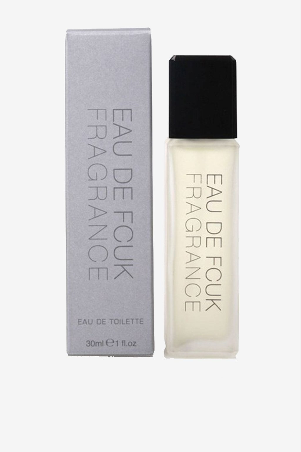 Eau De FCUK Fragrance EDT 30ML