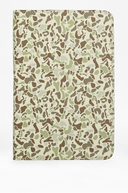 Printed Camo Mini Tablet Case