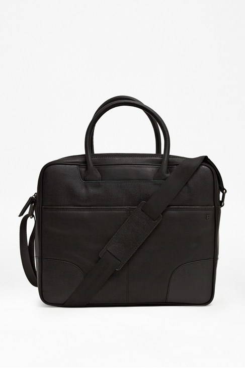 Brent Leather Bag