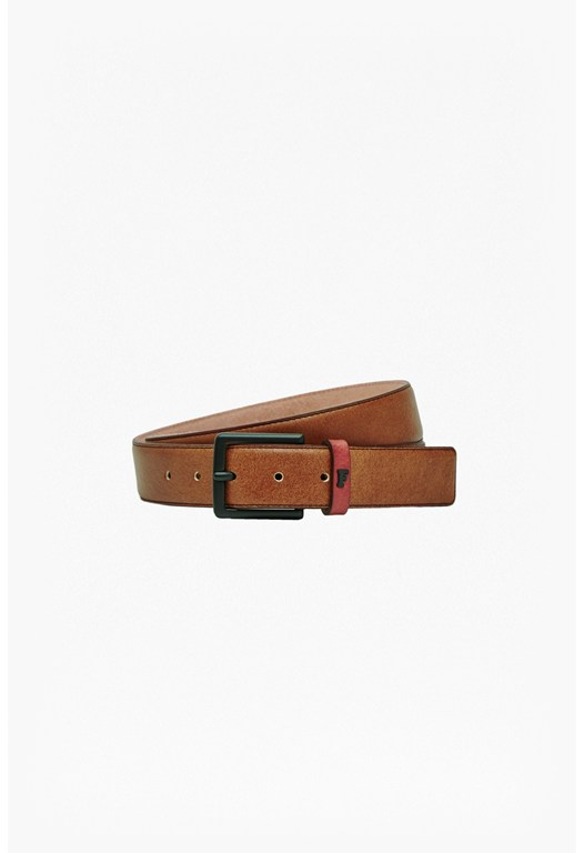Jasper Leather Belt