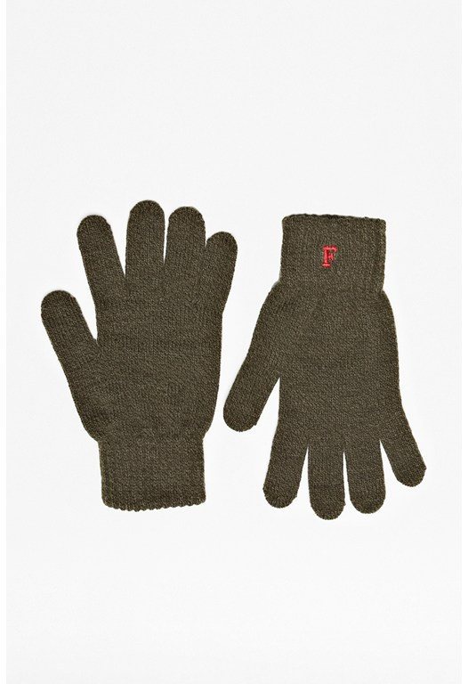 Calvin Speckled Gloves