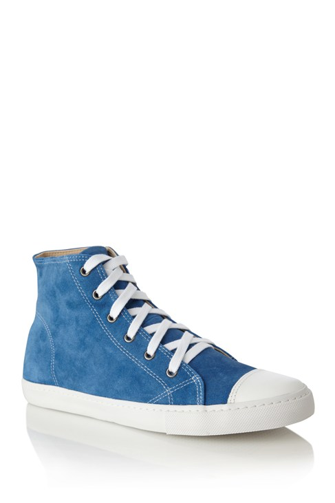 MITCHELL HI TOP SNEAKERS