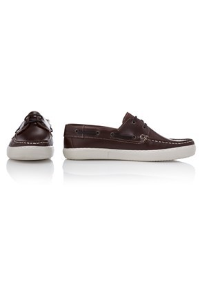 Sheringham Cup Boat Shoes
