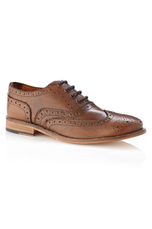 TAYLOR WINGCAP BROGUE