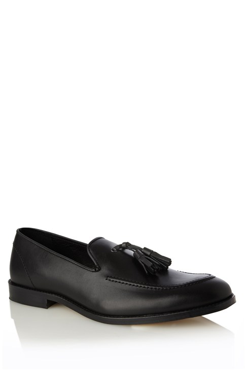 JOSH TASSEL LOAFER