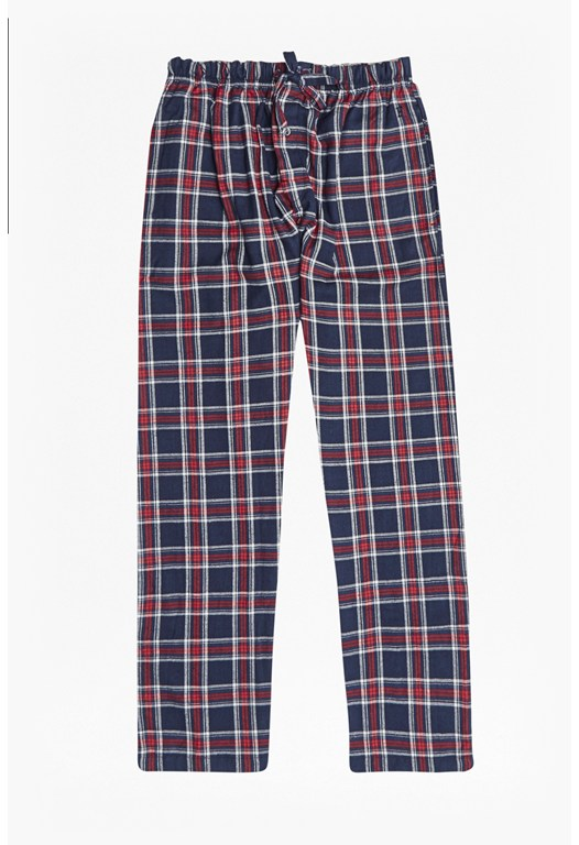 Crossover Rock Check Lounge Pants