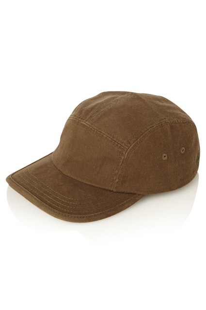 Military Service Hat
