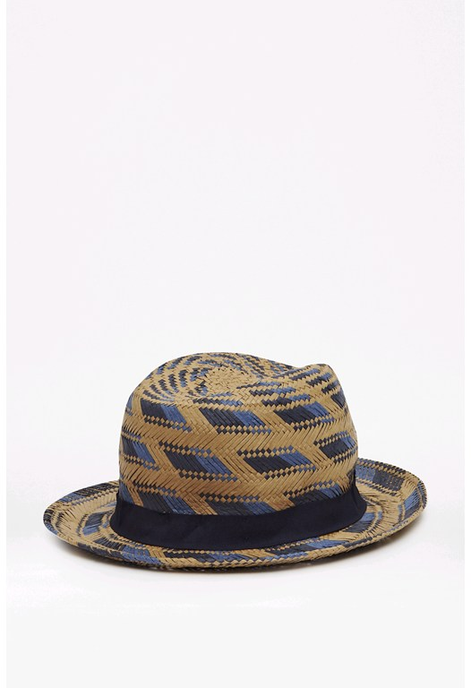 Gordon Geo Hat