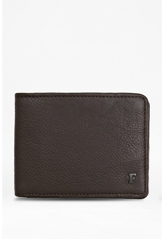 Rhys Leather Wallet