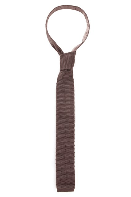 Medieval Knitted Tie