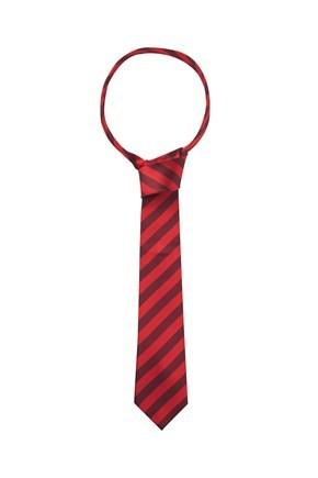 RUGBY TWO STRIPE TIE