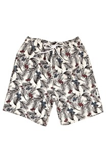 Hawaiian Paradise Swim Short