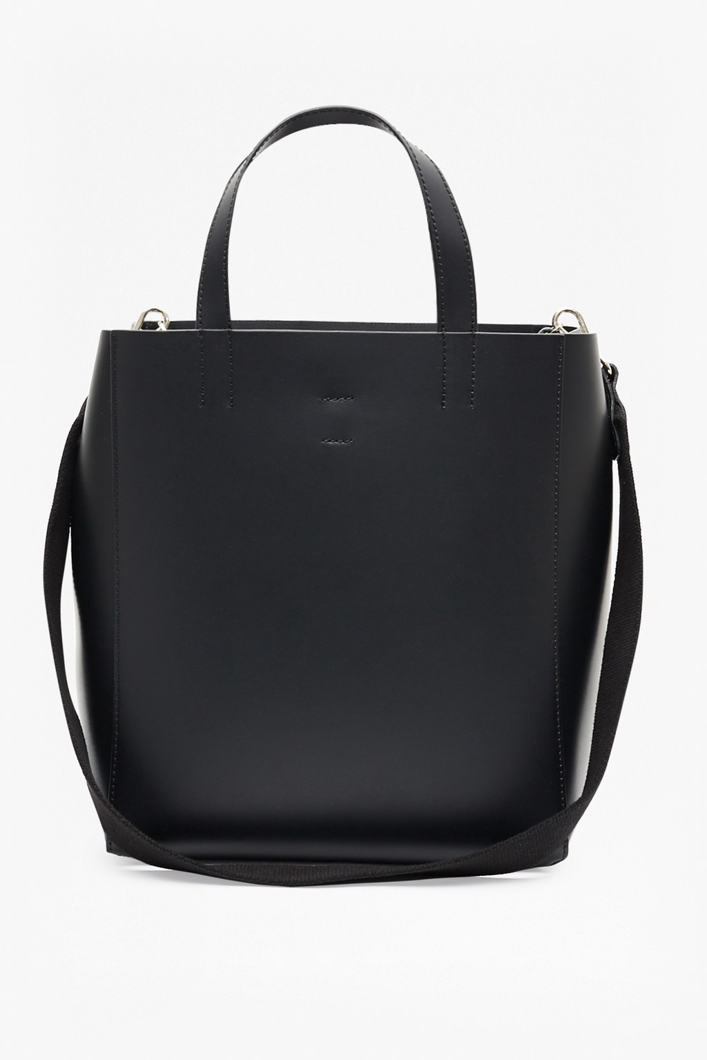 bf15443aaf Vachetta Leather Tote Bag. loading images... loading images.