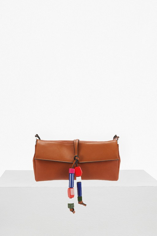 Complete the Look Ace Crossbody Clutch