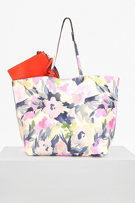 Complete the Look James Tote