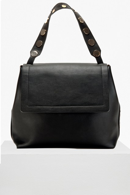 Celia Large Flap Bag