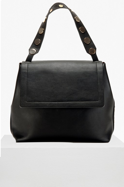 Complete the Look Celia Large Flap Bag