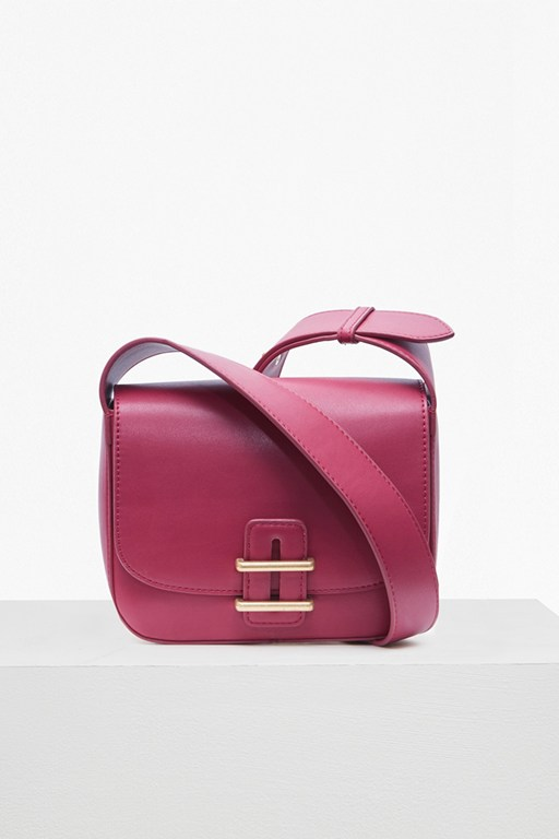 madeleine crossbody square bag