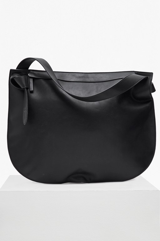 Complete the Look Reva Dumpling Shoulder Bag
