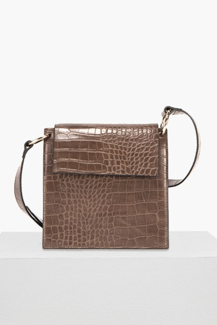 Complete the Look Alana Crossbody Bag