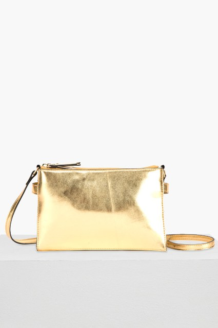 Complete the Look Reece Trio Crossbody Bag