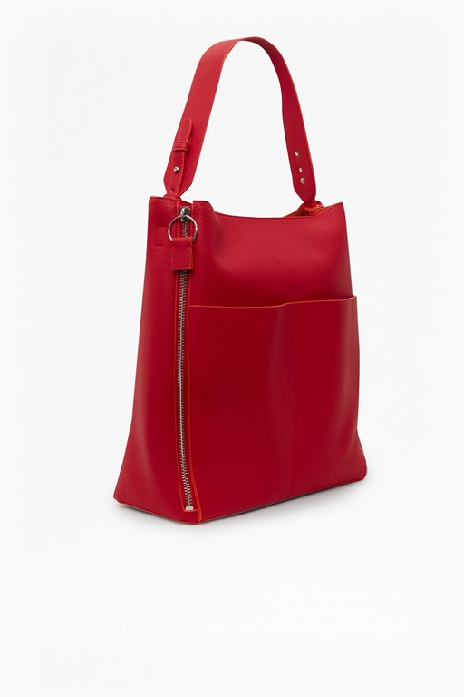 oriel shoulder bag