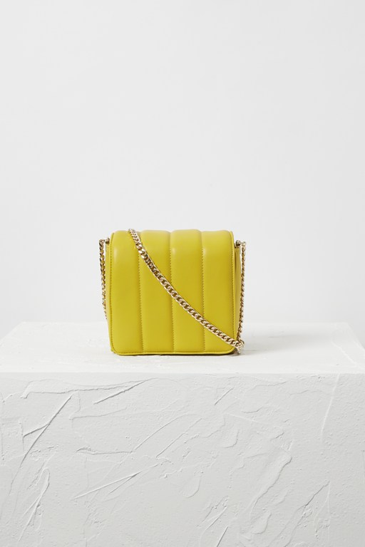 Complete the Look Riley Mini Cross-Body Bag