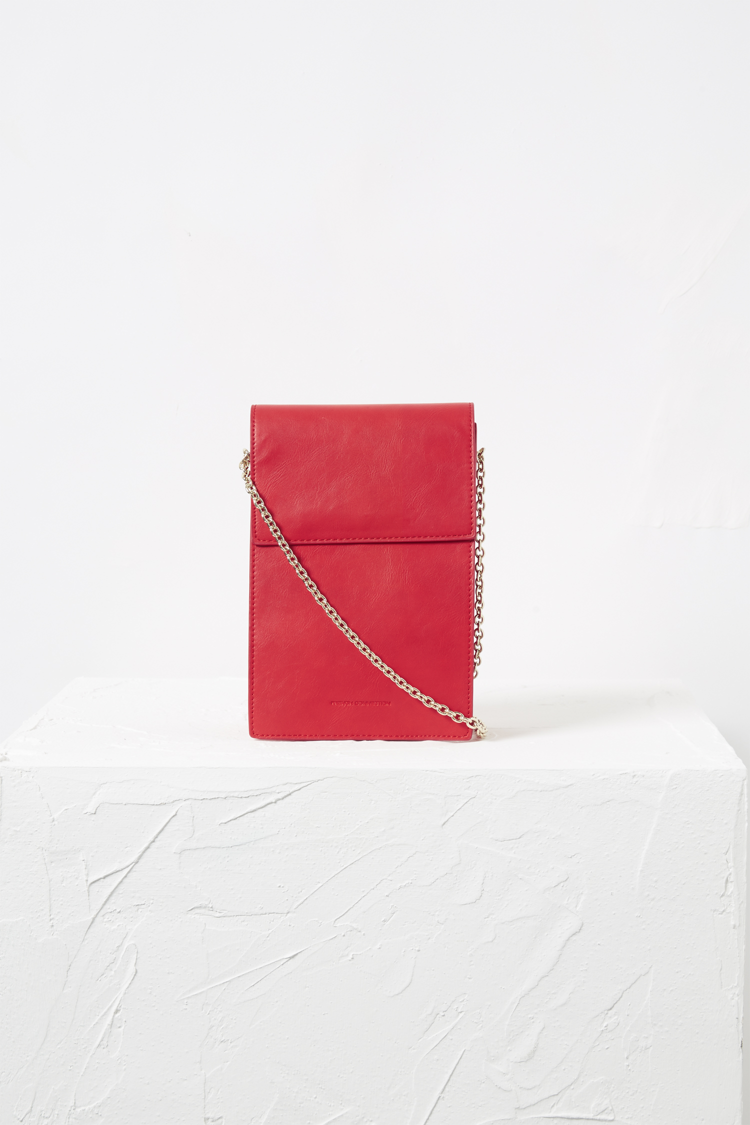 Betty Rectangle Cross Body Bag by French Connection