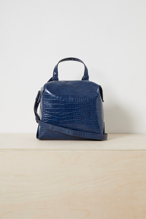 Complete the Look Luiza Cube Holdall Bag
