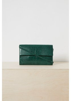 Laurie Folded Shoulder Bag