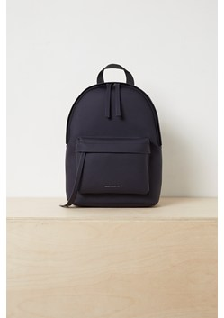 Nina Leather Backpack